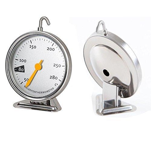 Zoom IMG-1 itian termometro da forno in