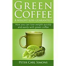 Green Coffee: A Weight Loss Guarantee?