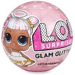 L.O.L. Surprise! Glam Glitter Surprise Series 4