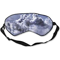Sky Skyscapes Clouds Sleep Eyes Masks - Comfortable Sleeping Mask Eye Cover For Travelling Night Noon Nap Mediation... preisvergleich bei billige-tabletten.eu