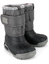 Babybotte / Tty Xtreme, Bottes de neige garçon - Gris - gris, EU 35