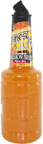 Preisvergleich Produktbild Finest Call Passion Fruit Puree 100cl