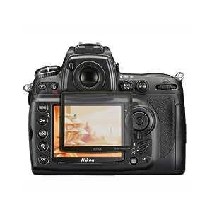 Ensemble de 2 protections d'écran GGS professional pour Nikon D700 - antireflets