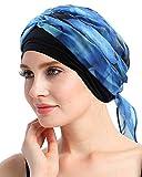 FocusCare il foulard copricapo per la chemio donne dotate di bandana, perdita di capelli turbante pac
