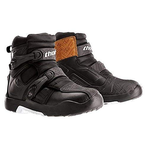 Thor Motocross Stiefel Blitz LS - Quad - schwarz