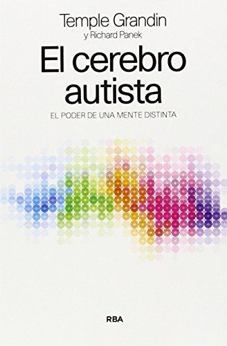 El Cerebro Autista (DIVULGACIÓN)