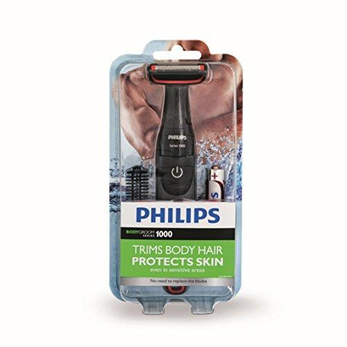 Afeitadora Philips BG105/10