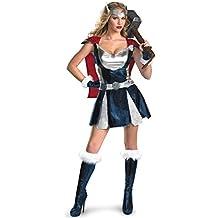 Gorgeous Thor Superman Halloween -Leistungskleidung Animation und Spiel-Liebhaber Modellierung zukünftiger Soldat Kleidung