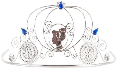lla Kind Tiara - Silber - One-Size (Cinderella Tiara)