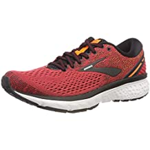 Brooks Amazon it Da Uomo Scarpe Rosso Running T7Tfg