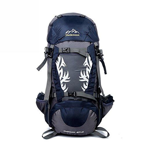 outdoor-escursionismo-zaino-50l-nylon-impermeabile-con-parapioggia-montagna-campeggio-alpinismo-viag