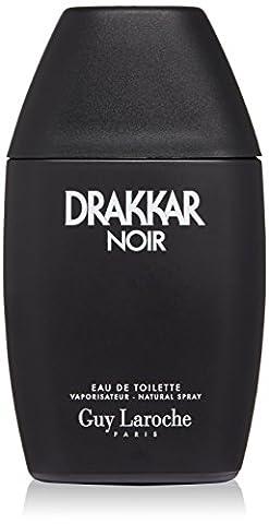 Guy Laroche Drakkar Noir EDT Spray 200 ml