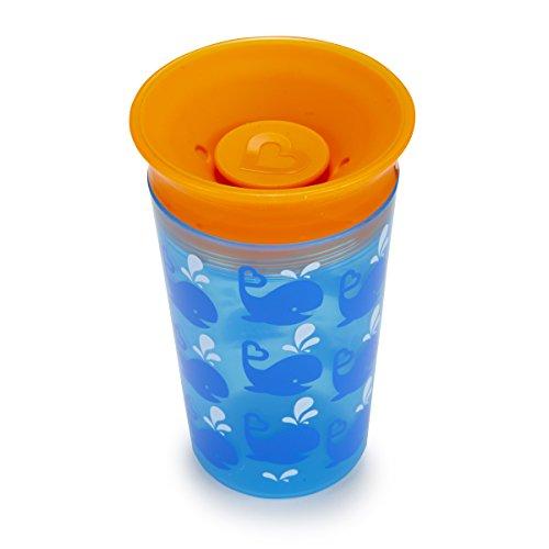 munchkin-tasse-miracle-360-a-petites-gorgees-decoree-bleue-motif-baleines-266ml