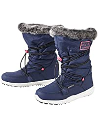 962c4c11a72903 Pepperts!® Kinder Mädchen Thermostiefel (Xtreme First Class Quality)  Profilierte