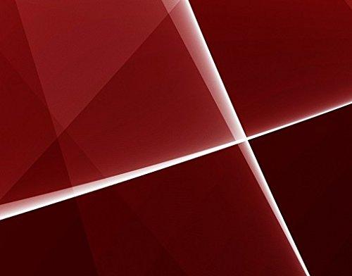 Apalis 54208 Waschbeckenunterschrank Red Reflection, 60 x 55 x 35 cm - 4