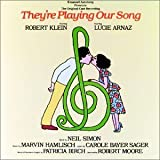 They're Playing Our Song - Original Broadway Cast by Marvin Hamlisch (1990-05-03)