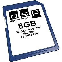 DSP Memory Z-Select 40515574088388GB scheda di memoria per FujiFilm FinePix Z30