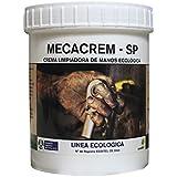 MECACREM-SP 1 Kg: Crema limpia manos con sólidos para grasas