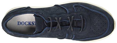 Docksteps Pasadena, Sneakers basses homme Bleu