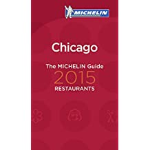 2015 Red Guide Chicago