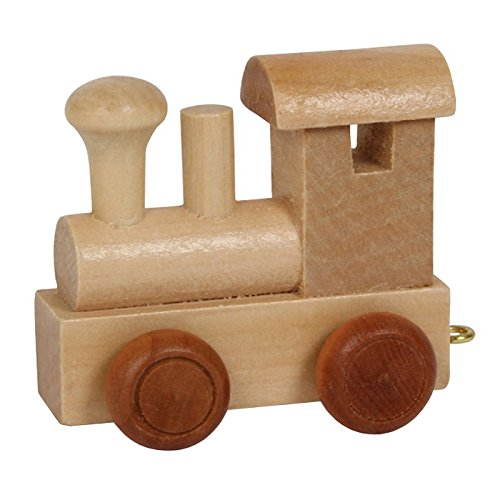 Legler Alphabet Train Locomotive Children's Furniture
