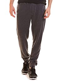 Sweat black trousers by Blend