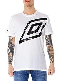 9bb47ffbb2024 Umbro T-Shirt Homme t-Shirt in Jersey 19etpu0181