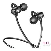 Zantec® - 2 auriculares inalámbricos CSR4.1 estéreofónicos con Bluetooth