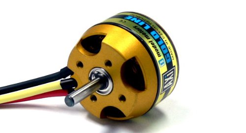 RCECHO AXI Model Moteurs Gold Line 2808/24 RC Hobby Outrunner Brushless Moteur OM742 version complète Apps Édition