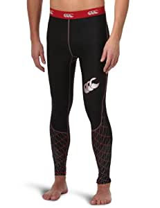 d5b79cf56b Canterbury of New Zealand Men's Leggings Mercury Hybrid Compression, Men,  Legging / Tight Mercury