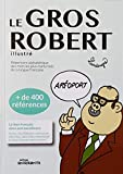 Le Gros Robert illustré