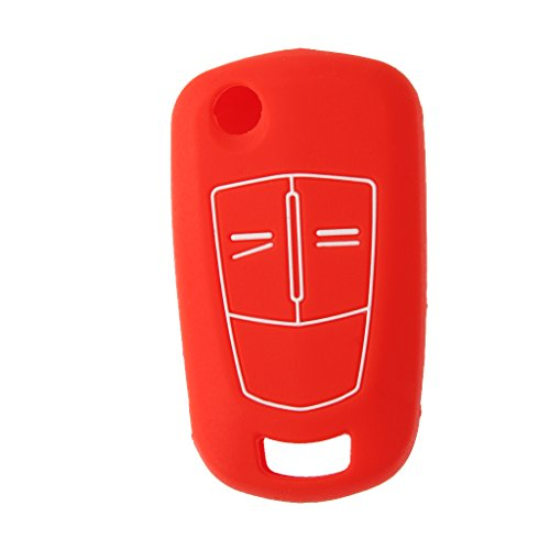 Guscio Shell Fob Silicone Voce Chiave Telecomando