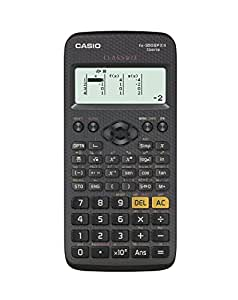 Casio Fx 350spx Iberia Scientific Calculator Battery Office Products
