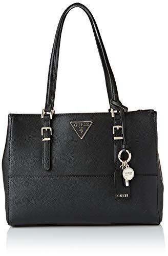 GuessCarys CarryallfemmeSacs portés épauleNoir (Black)13.5x24x31 centimeters (W x H x L)