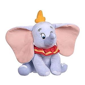 Disney Dumbo Elefante Volador de Peluche 30 cm 12''