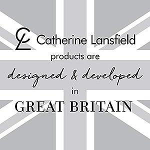 Catherine Lansfield Bettwäsche-Set, Hirsch-Design, Stag-Size-Bfür Doppelbetten, multi, Einzelbett