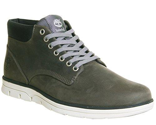 Timberland Herren Bradstreet Chukka Boots Gris