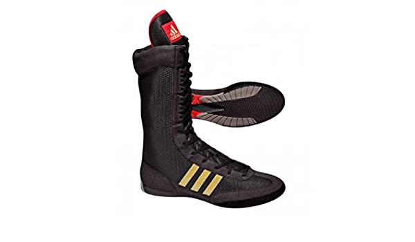 4281ef80a3bca ADIDAS Box Champ Speed II Boxing Boots