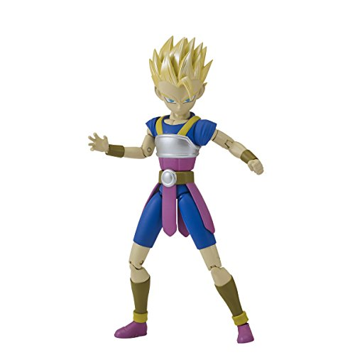 Ball-35869 Dragon Ball 35869 Figura Deluxe Super