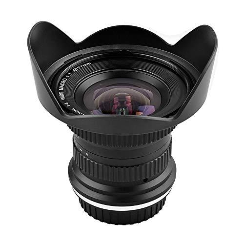 Yuhtech - Lente de cámara de Fotos