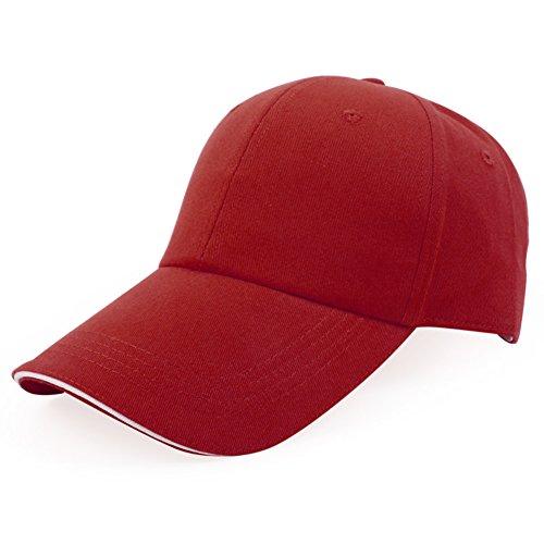 Arbeitskappen/Schutzkappe/Cotton Light Board Werbe Kappe/ Blank Hut/Baseball-Cap/Hat Männer-K verstellbar