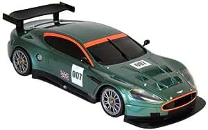 Modelco - 42LC258830-5-DRC - Radio Commande - Véhicule Race Tin - Aston Martin DB9 avec Dongle - Echelle 1:16