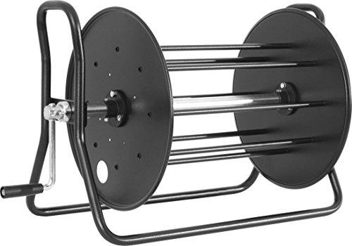 Schill, Costruzione di tamburo SK 4600.s0NERO cavo