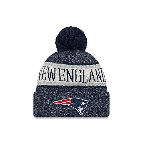 reputable site b041a a35f8 Sideline New England Patriots