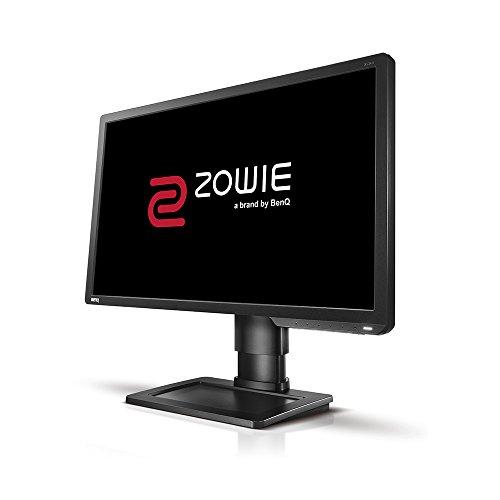 BenQ XL2411 24 inch 144 Hz e Sports Monitor Black eQualiser Height diverse Dark Grey Products