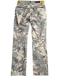Alpha industries Hose Flight Pant Custom VF- woodl.-camo