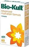 Protexin Bio-Kult Advanced Probiotic 60 Capsules...