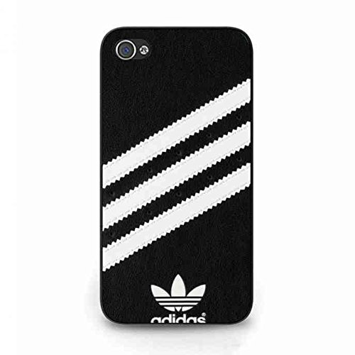Fabulous Design Adidas Logo Phone Custodia Cover,Adidas Superstar Phone Skin,IPhone 4/IPhone 4S Cov