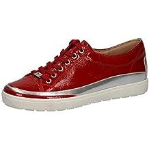 CAPRICE Damen Manou Sneaker   Mary Jane Halbschuhe für Damen