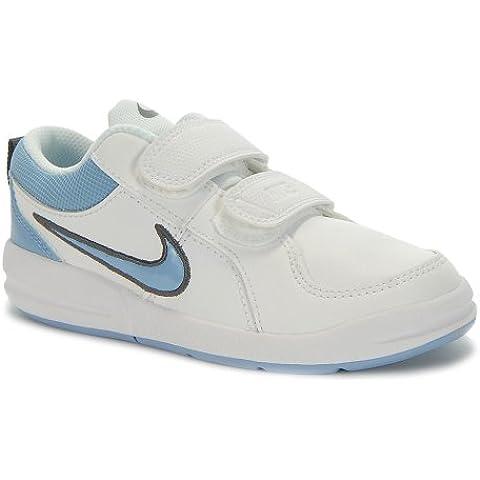 Nike Pico 4 (PSV) - Zapatillas de tenis para niño, talla 33